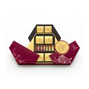 Mid-Autumn Chocolate Gift Box 18pcs
