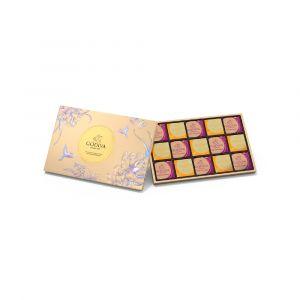 Mid-Autumn Chocolate Carré Gift Box 15pcs