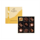 Gold Collection Chocolate Gift Box 9pcs