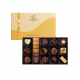 Gold Collection Chocolate Gift Box 18pcs